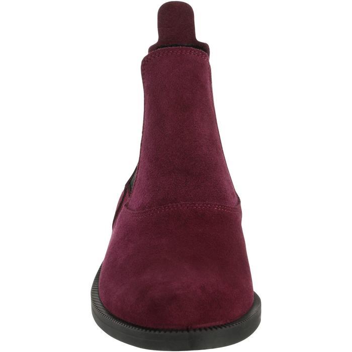 Boots équitation adulte CLASSIC ONE 100 - 832552