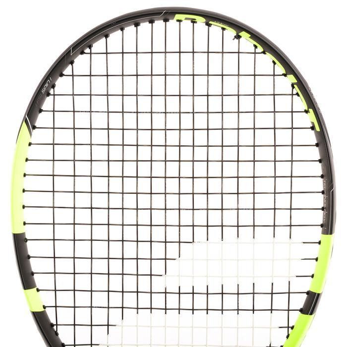 Tennisracket volwassenen Babolat Pure Aero geel zwart - 832718