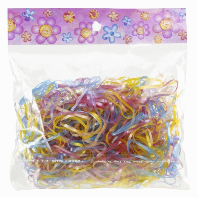 Elastice Multicolore x500