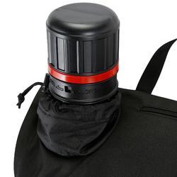 Rugzak voor boogschieten Club 500 zwart