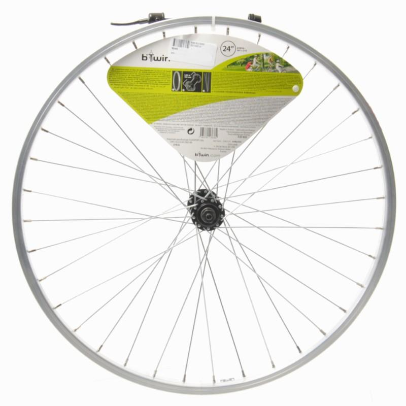 "24"" FRONT WHEEL"