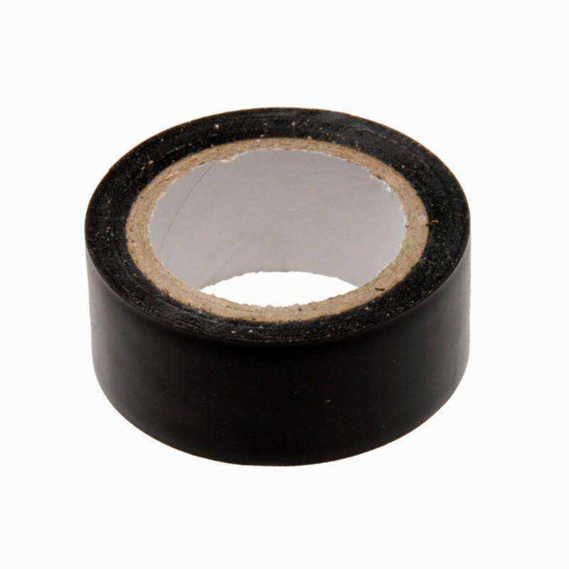 ROAD BIKES STEERING Cycling - Adhesive Finishing Tape Black BTWIN - Bike Parts
