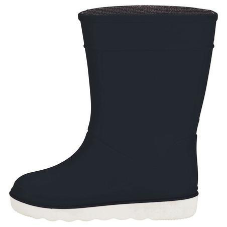 B100 Children's Sailing Boots - Blue