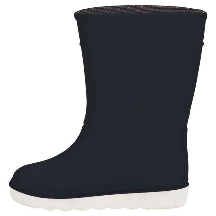 Zeillaarzen B100 voor kinderen blauw