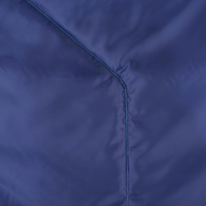 Sac de couchage de bivouac / randonnée / trek FORCLAZ 10° zip droit - 833324