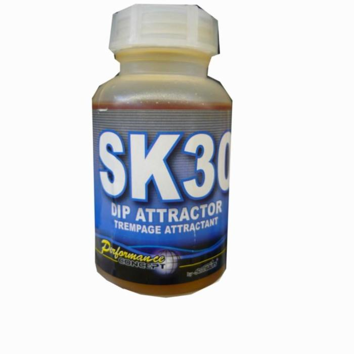 Attractant liquide PêCHE de la CARPE SK30 200 ML - 833760