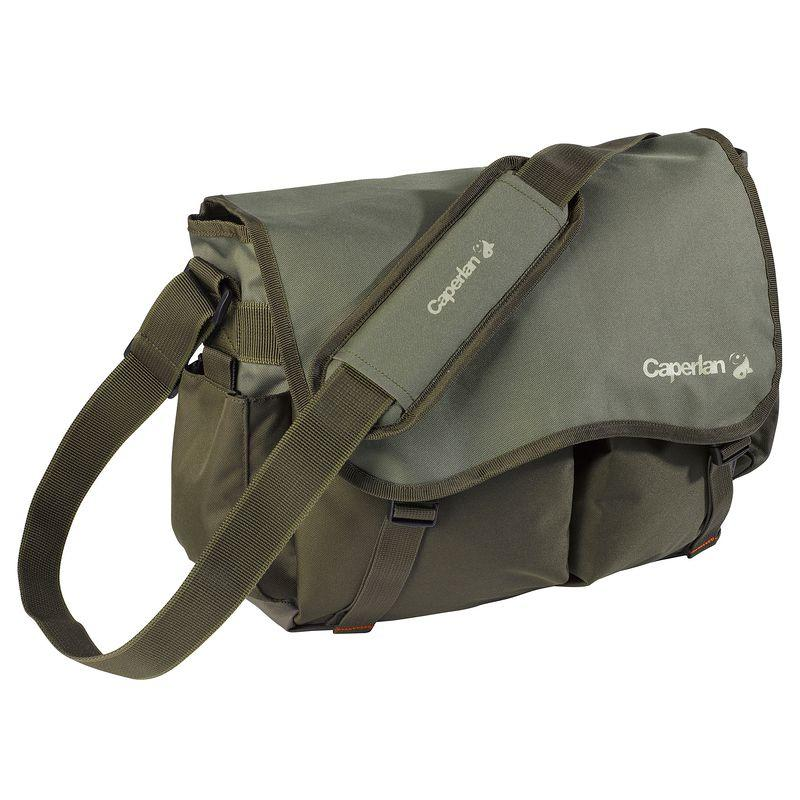 TROUT FISHING BAG KHAKI
