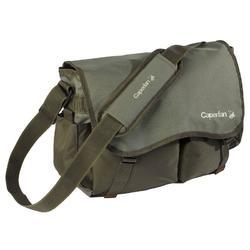MULTI POCKET TROUT BAG Trout fishing bag - KHAKI
