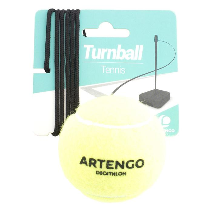 "Balle de Speedball ""TURNBALL TENNS BALL"""