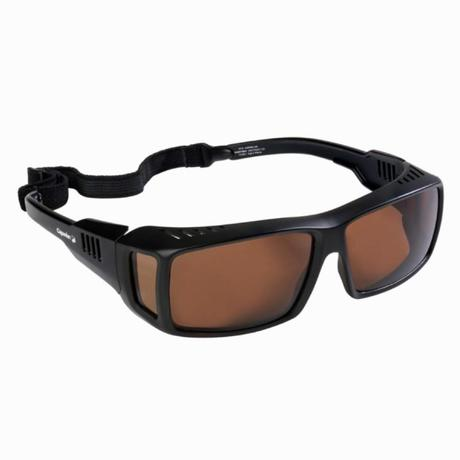 Sur-lunettes polarisantes pour porteurs de lunettes 8OIvorc