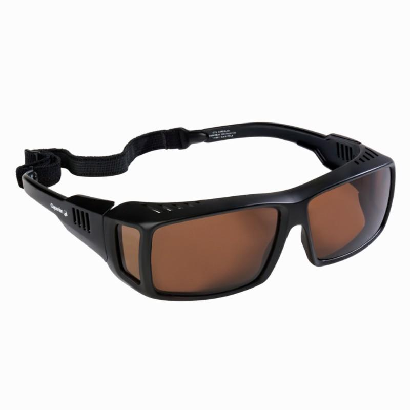 DUSKYBAY OTG POLARIZED OVER-GLASS EYEWEAR FOR FISHING