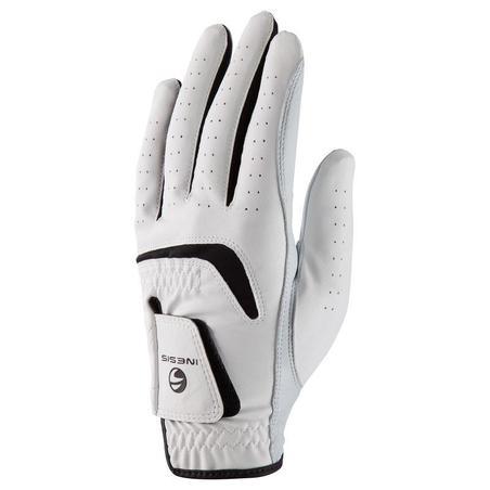 Men's Golf Glove 500 - White