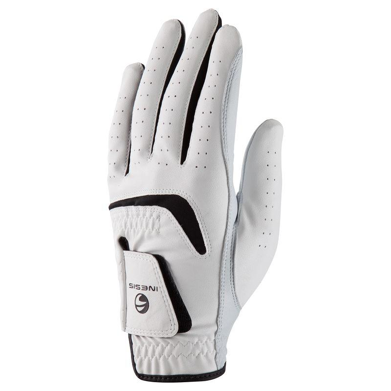 Men's Golf Glove 500 - White