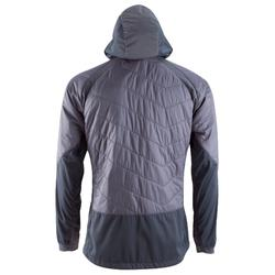VESTE d'isolation active HYBRID SPRINT HOMME Gris