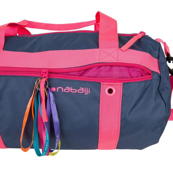 SWIMY 20 POOL BAG - BLUE PINK
