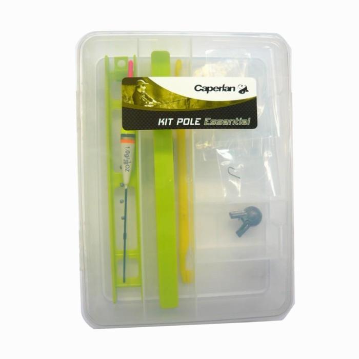 Kit accesorios para pesca al coup