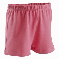 Short coton bio