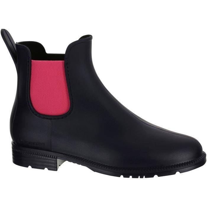 Boots équitation enfant SCHOOLING 300 - 835406
