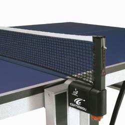 Tafeltennistafel indoor competition 640 ITTF blauw - 835480