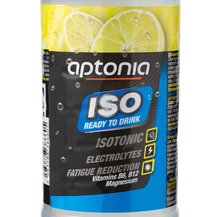 Iso Sportgetränk Zitrone 500 ml