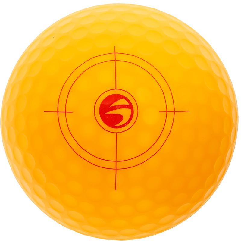Pelota de golf inflable 500 niños