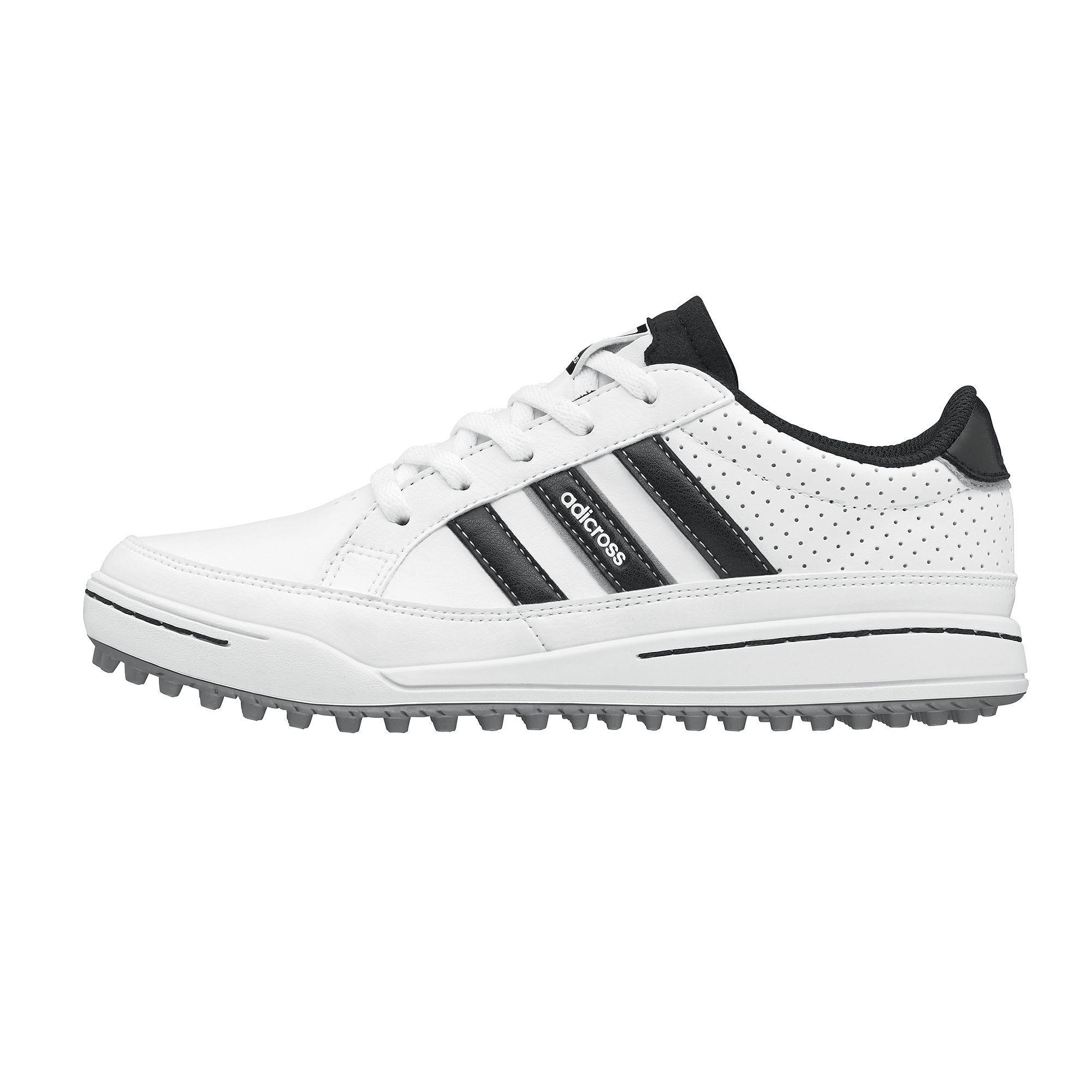Adidas Golfschoenen Adicross 4 voor kinderen wit thumbnail