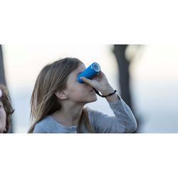 Fernglas ohne Einstellen M 100 6-fach-Vergrößerung blau
