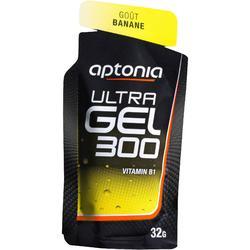 Energiegel Ultra Gel 300 banaan 4x 32g - 836490