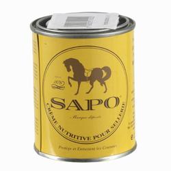 Grasa nutritiva para cuero equitación - 200 ml
