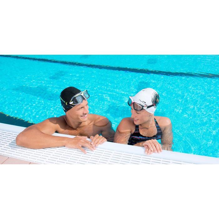 Masque de natation ACTIVE Taille L - 836527