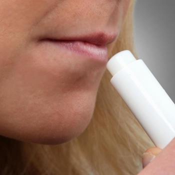 Stick lèvres hydratant