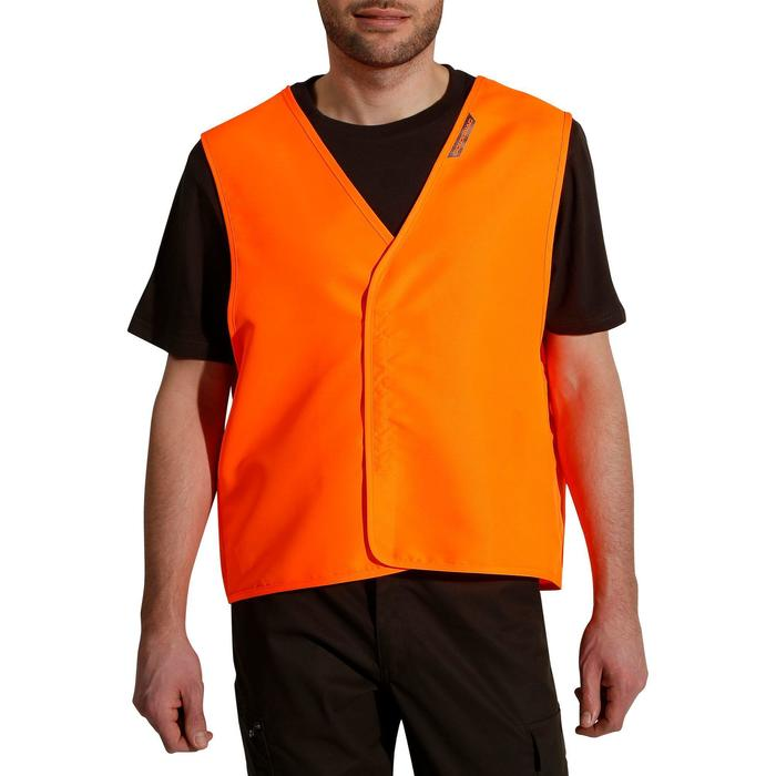 Chasuble chasse fluo EPI - 836819