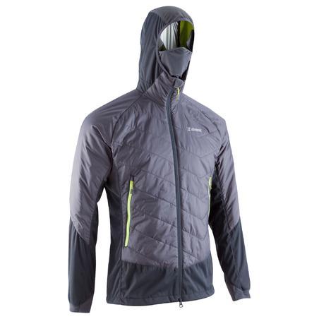 MEN'S HYBRID SPRINT insulating JACKET Grey