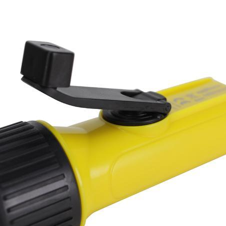 Waterproof Dynamo Torch