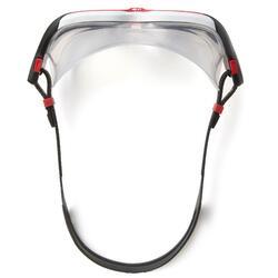 Zwemmasker Active maat L - 837151