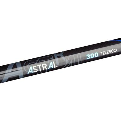 ASTRAL 390 TELESCO surfcasting rod
