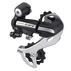 Cambio Trasero Bicicleta MTB Acera Shimano 7/8 V