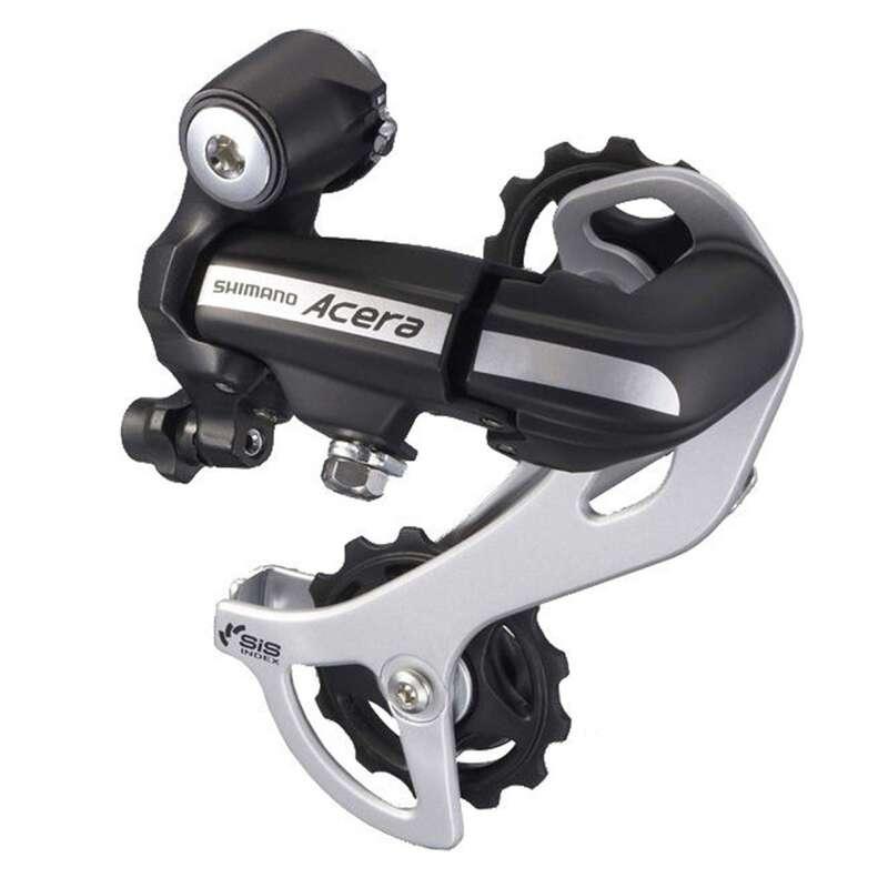 Transmisie Ciclism - Schimbător Spate Acera 7/8 V SHIMANO - Reparare si intretinere polivalent
