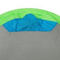 PORTERÍA WATER POLO UP azul verde