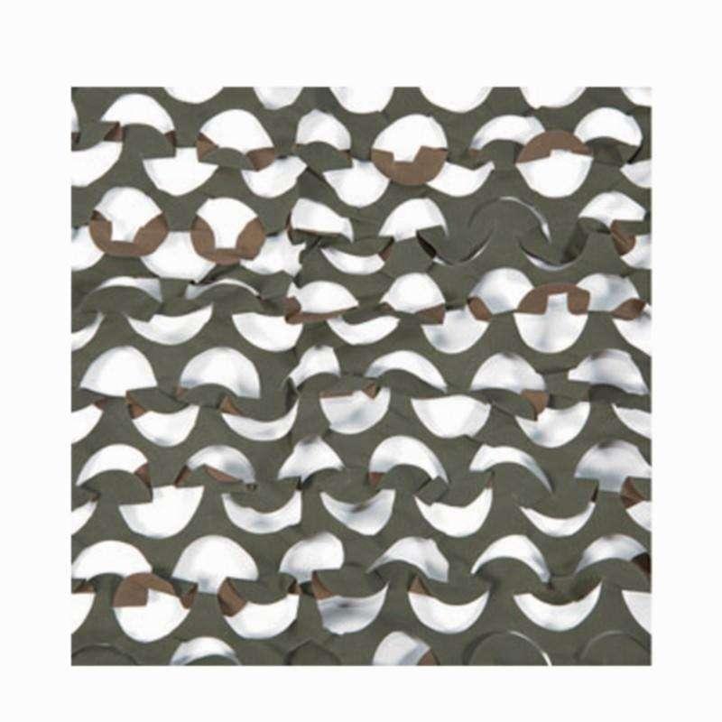 KAMOUFLERA SIG. Jakt - Jaktnät kamouflage 3m x 1.4m JANUEL - Jakt 17
