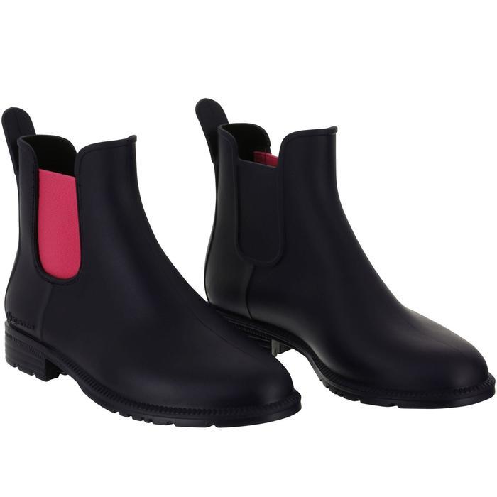 Boots équitation enfant SCHOOLING 300 - 838277
