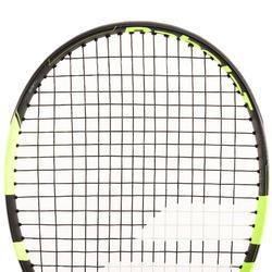 Tennisracket kinderen Pure Aero 26 inch zwart/geel - 838336
