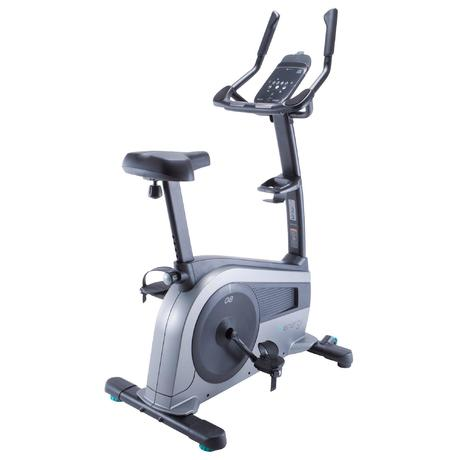 e energy exercise bike compatible with the domyos e connected app domyos by decathlon