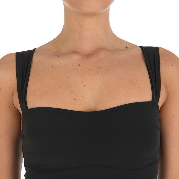 Maillot de bain 1 pièce femme gainant à effet ventre plat DORA - 838650
