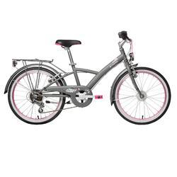 """City-Bike 20"""" Mistigirl 540 Kinder"""