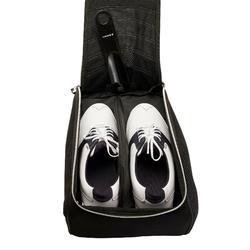 Tas voor golfschoenen INESIS zwart - 838950
