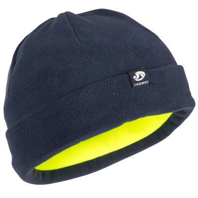 Bonnet Polaire Voile 500 - Bleu foncé