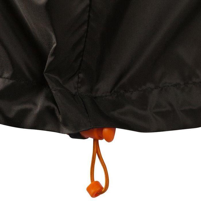 Coupe pluie Imperméable randonnée nature homme Raincut - 839310