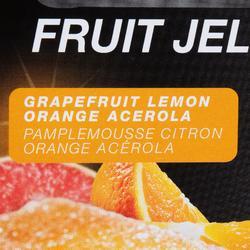 Jellybar citrusvruchten 5x25 g - 839520