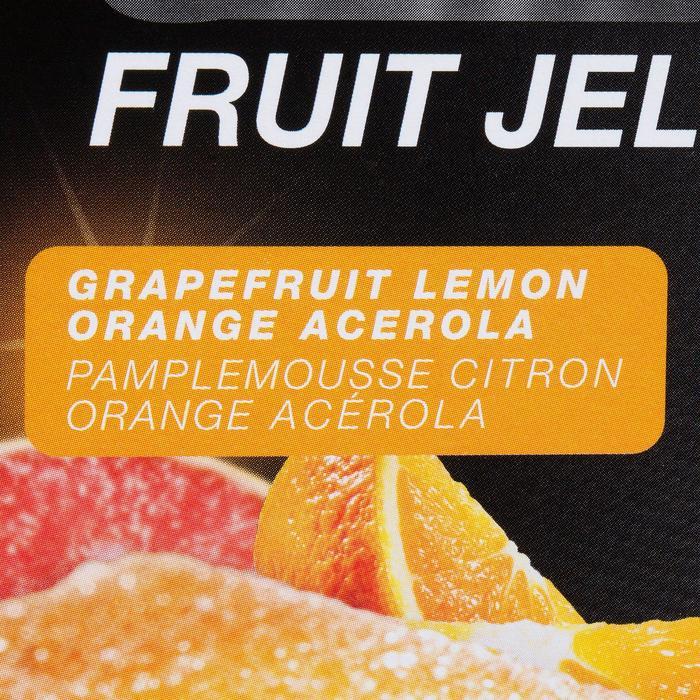 Pâte de fruits ULTRA agrumes 5x25g - 839520